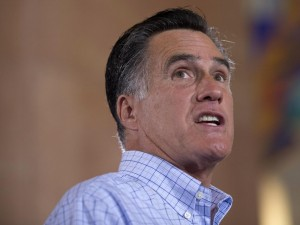 Romney nei guai, elusione fiscale per la sua società di private equity.