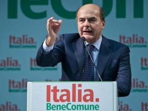 Bersani: Con Berlusconi ritorna il populismo