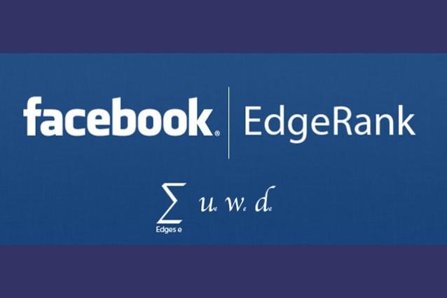 Algoritmo di Facebook: tutto quello che devi sapere sull'Edge Rank