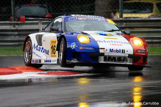 International GT Open: lo spettacolo sbarca a Monza