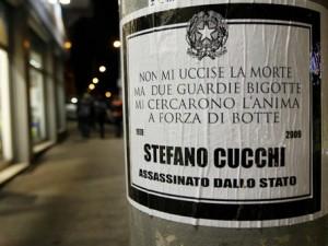 """Stefano Cucchi, la """"nuova"""" frattura che restituisce la verità?"""