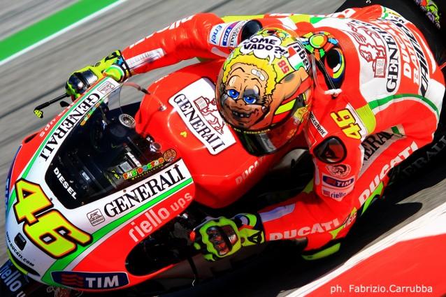 MotoGP: E' FINITA!!!!!