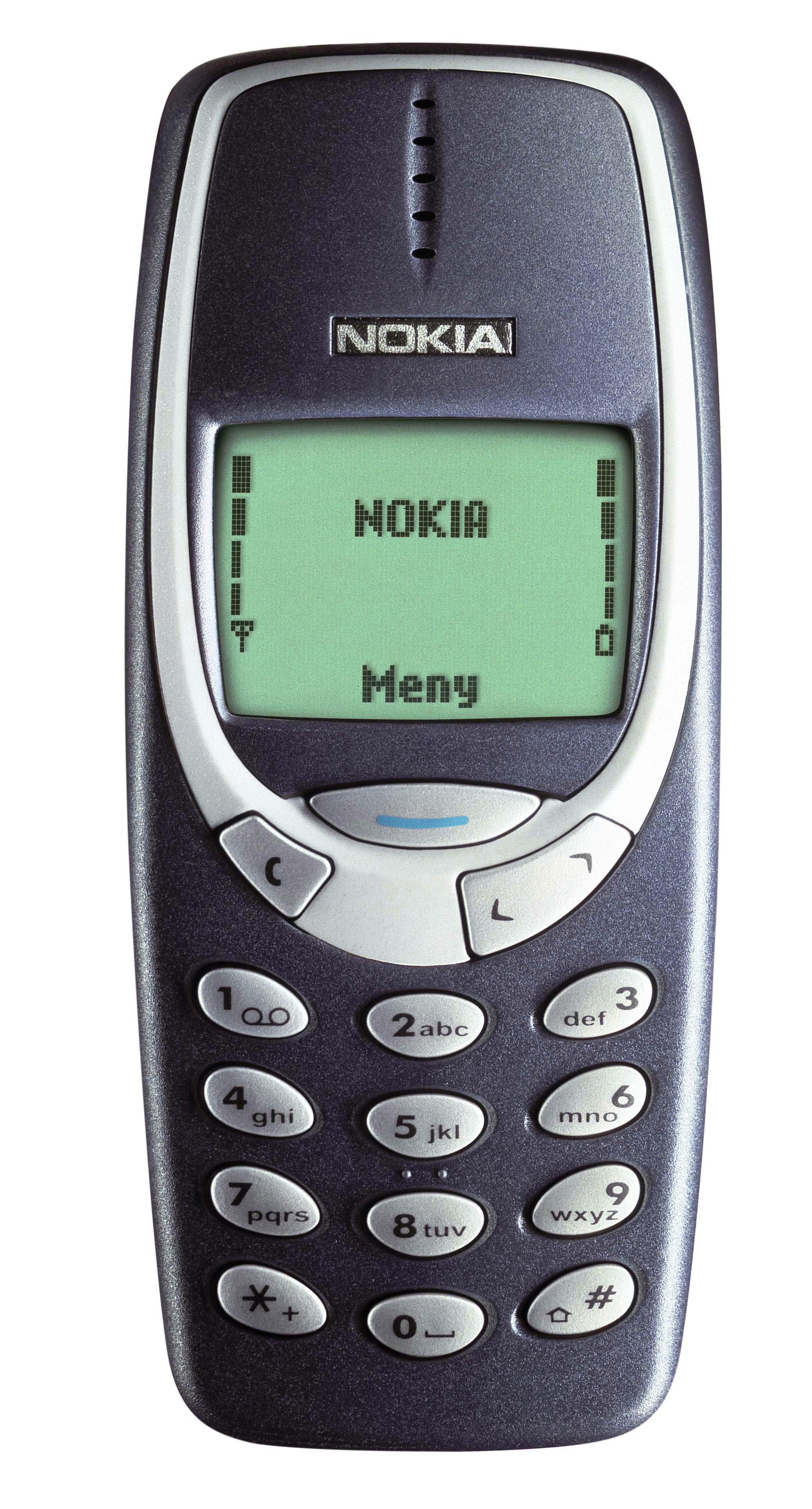 Nokia 3310 2017  Full phone specifications  GSM Arena