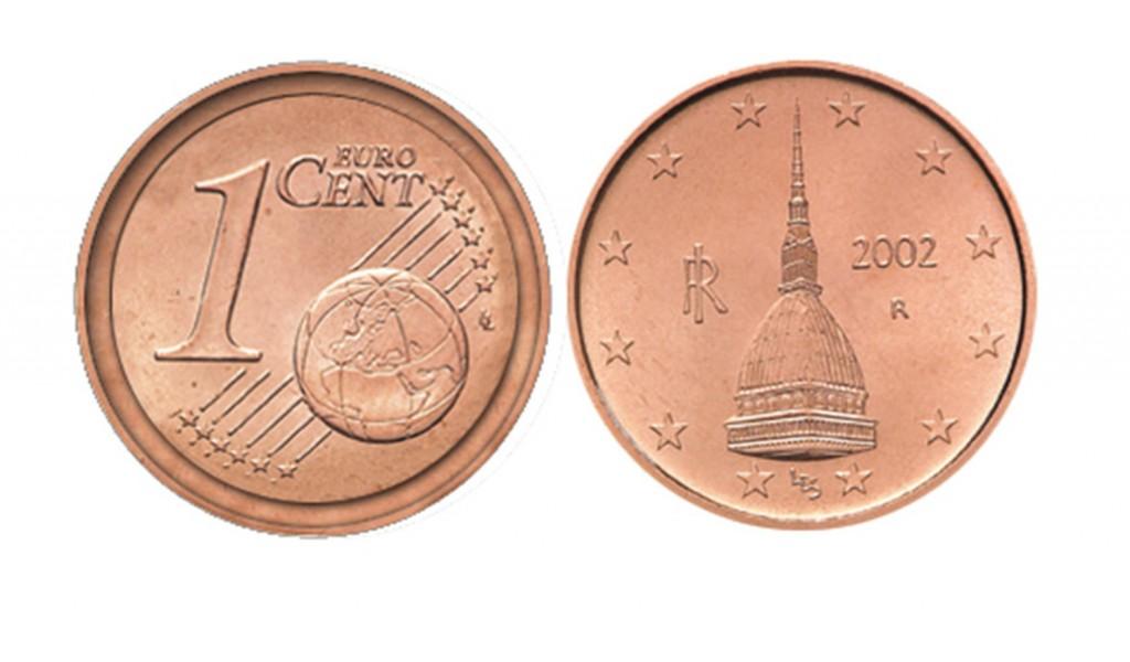 Questo Centesimo Vale Euro