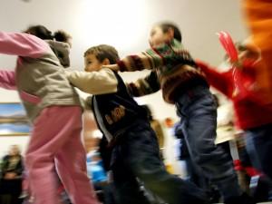 """Ipotesi """"ora d'aria per i bambini"""": possibili meno restrizio"""