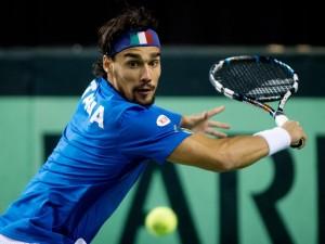 Il doppio del quarto di finale di Coppa Davis è durato 4 ore e 27 minuti. Nestor e Pospisil hanno vinto 6-3 6-4 3-6 3-6 15-13.