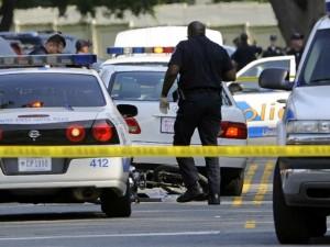 """Chicago, spari vicino al Mercy Hospital: """"Diverse persone colpite"""""""