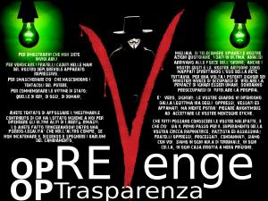 Gli Anonymous Italy 39 Bucano 39 Il Ministero Dell 39 Interno