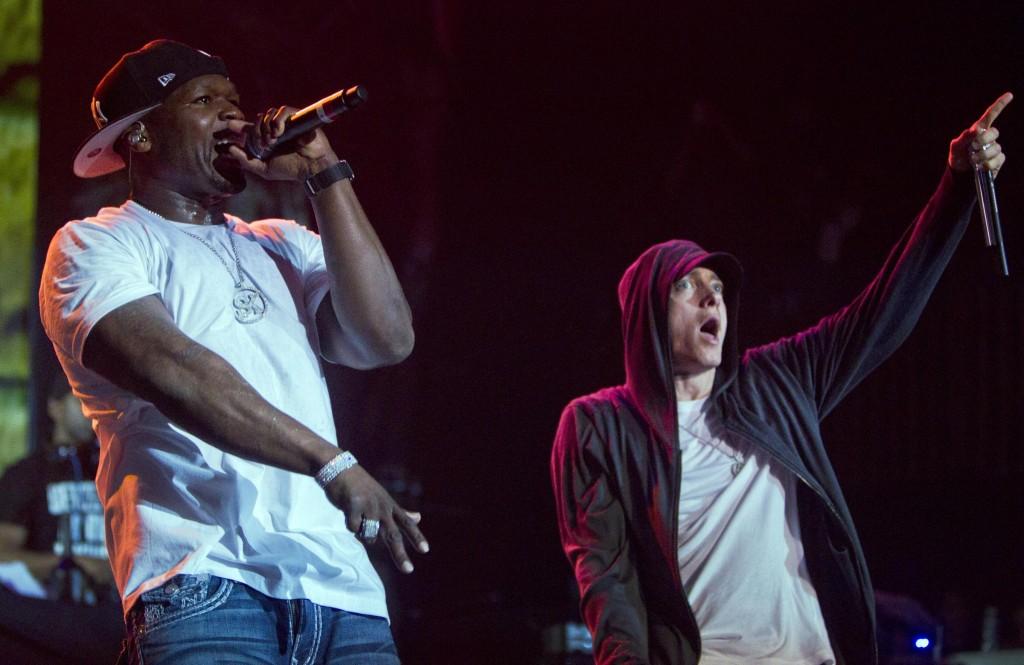 In uscita a Luglio 2013 il nuovo album di Eminem | Autori ...