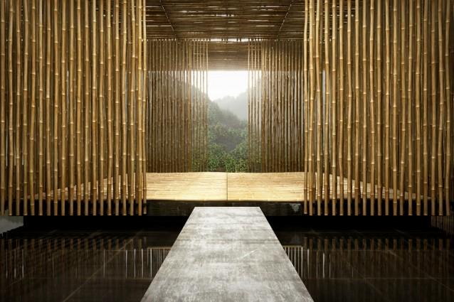 Kengo kuma l 39 architettura alla riscoperta del 39 luogo 39 for Architettura giapponese