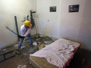 """Forlì: arriva la """"camera della rabbia"""", in cui si può spaccare ogni cosa per sfogarsi!"""