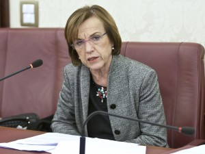"""Riforma pensioni, Elsa Fornero: """"Quota 100 si può fare, ma c"""