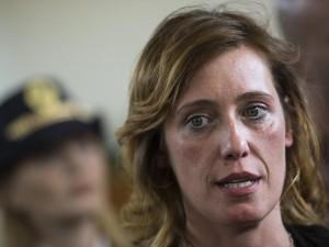 """Ilaria Cucchi denuncia: """"Ricevo minacce di morte e insulti,"""