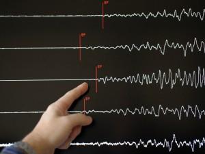 Terremoto magnitudo 6.7 in Taiwan