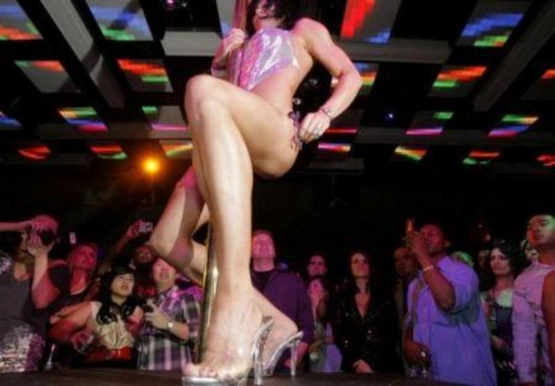 from Kashton gay clubs destin
