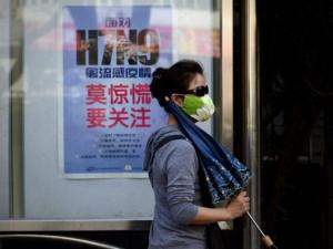 Influenza aviaria: in Cina virus trasmesso da uomo a uomo