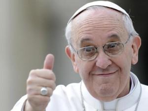 Come fare per farsi ricevere da Papa Francesco.
