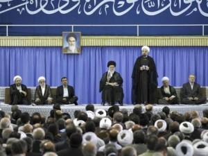 Iran dopo Ahmadinejad