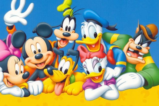 Universitari, Disneyland e l'italico sdegno...