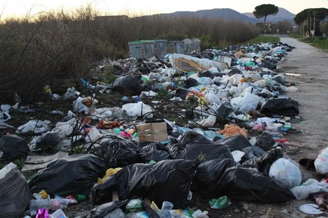 """I 47 comuni """"tossici"""" del casertano riconosciuti dal Ministero della Salute"""