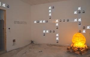 http://www.adesignedblog.com/, Invasioni, galleria BI-BOx Art Space Biella