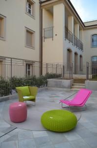 http://www.adesignedblog.com/ ,Outdoor Paola Lenti, IDEA srl Biella