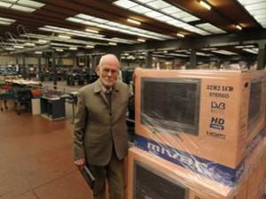 Addio alla Mivar, l'ultima fabbrica di televisori tutti italiani
