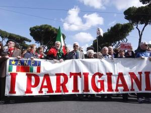Festa della Liberazione, 25 aprile con le polemiche tra Anpi