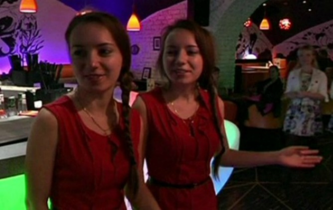 Twin stars il ristorante dove lavorano solo gemelli for Gemelli diversi ristorante milano