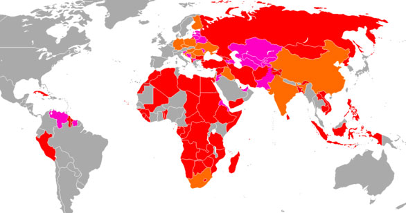child soldiers map - photo #20