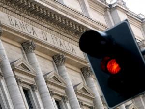 Bankitalia taglia le stime del Pil per il 2018: scende allo