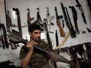 Dove finiranno le armi chimiche di Assad? Forse a due passi dall'Italia