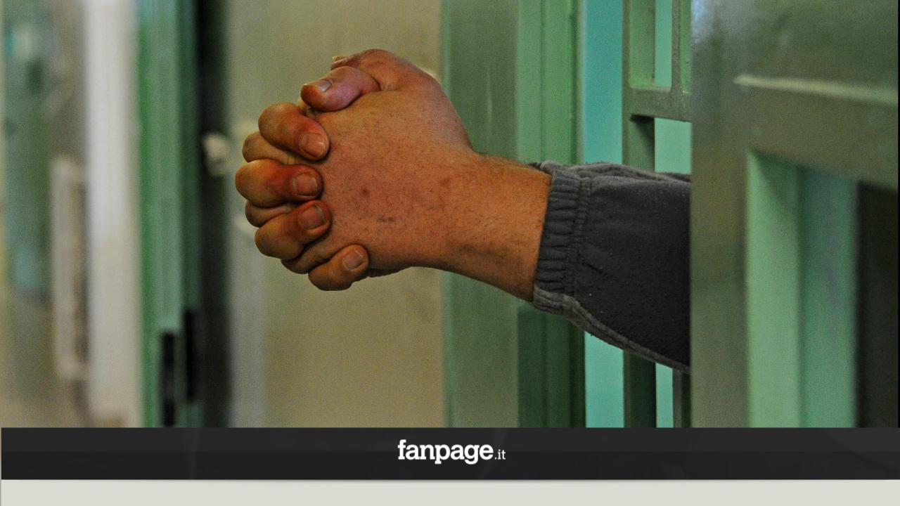 Federico perna vittima in carcere numero 139 lo stato for Numero parlamentari italia