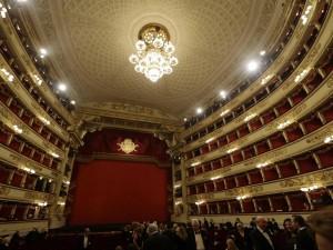Teatro alla Scala sulla Rai: Madame Butterfly e Il ratto dal