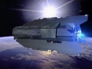Satellite Goce non cadrà sull'Italia, l'annuncio dell'Agenzia Spaziale