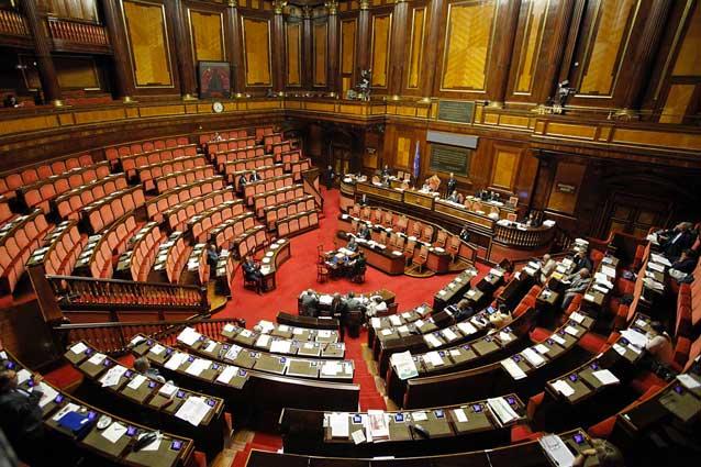 Ecco a cosa non hanno rinunciato i senatori for Presenze camera deputati