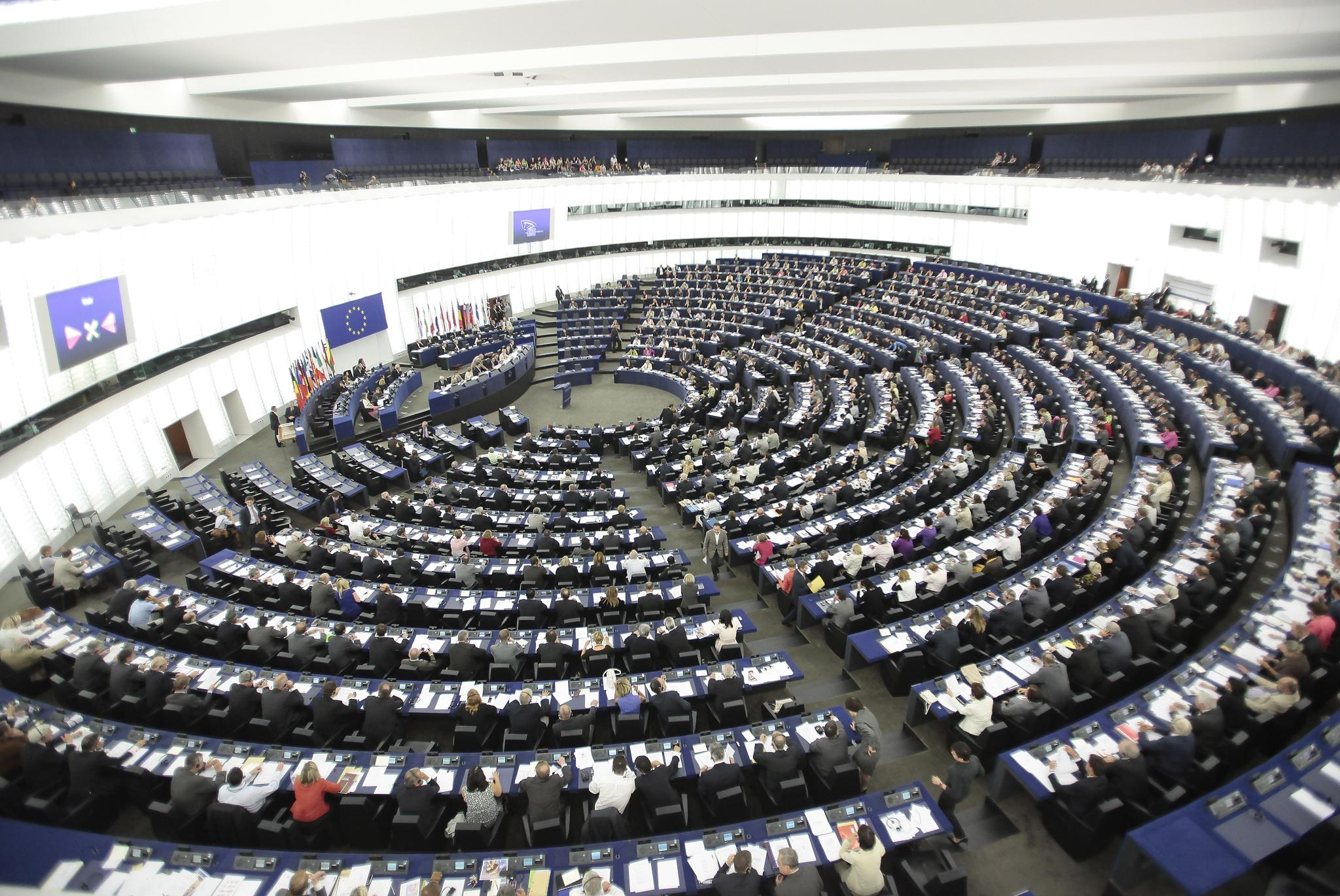 Risultati immagini per parlamento europeo