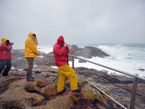 Tempesta di Natale: dall'Europa del Nord il maltempo arriva in Italia