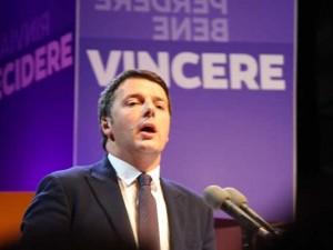 """Renzi: """"Letta può arrivare fino al 2018, ma facciamo subito legge elettorale"""""""