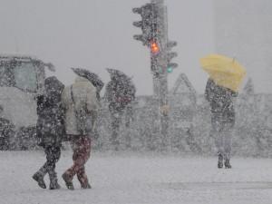 Tempesta Xaver colpisce il Nord Europa: diverse vittime, migliaia senza corrente
