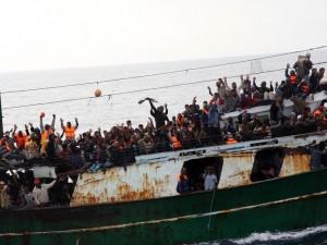 """Migranti, la Commissione Ue replica a Matteo Salvini: """"La Li"""