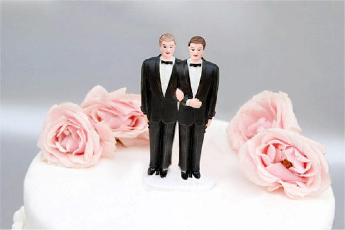 Stati in cui è permesso il matrimonio gay