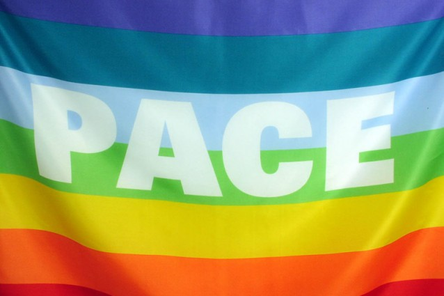 Nel nome della Pace