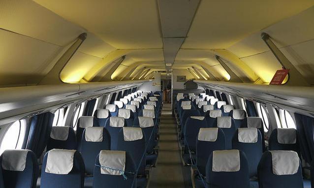Aereo Di Linea Scortato Da Caccia : Aereo dirottato scortato da italia e francia jet