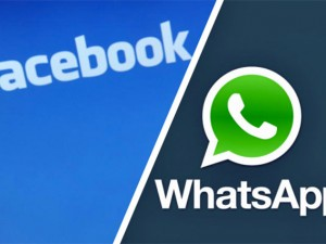 Facebook, Instagram Whatsapp down. Problemi nella messaggist