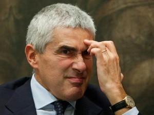 """Casini eletto presidente della commissione sulle banche. Ad aprile diceva: """"Farla è demagogia"""""""