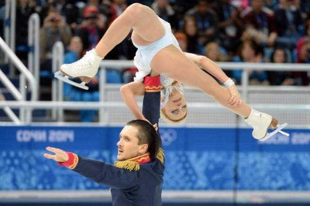 Fedor klimov and ksenia stolbova dating advice 10