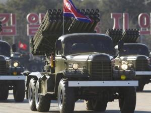 Corea del Nord, nuovo lancio di missili a corto raggio