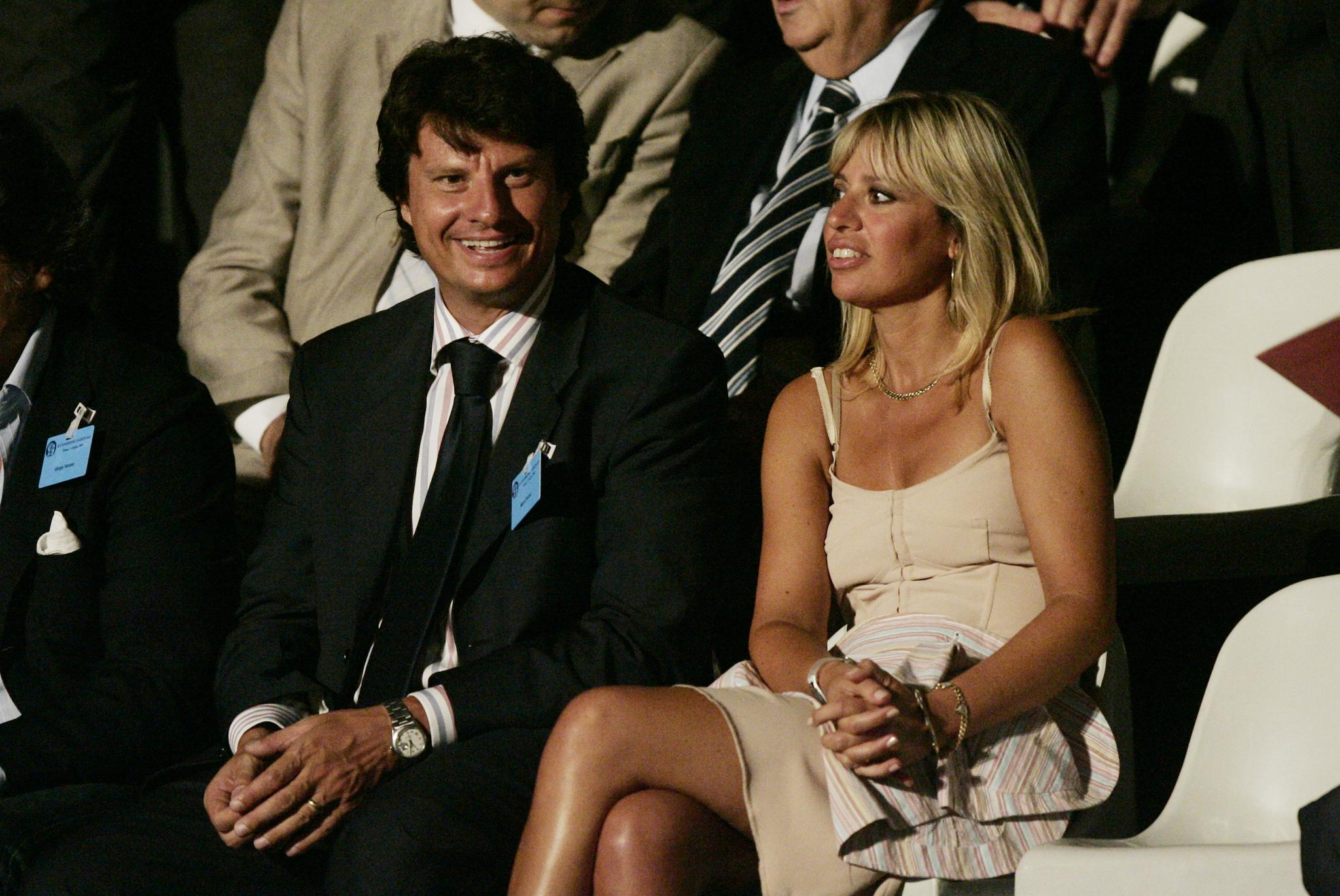 Matrimonio Di Romano Mussolini : Floriani il marito della mussolini ammette ha