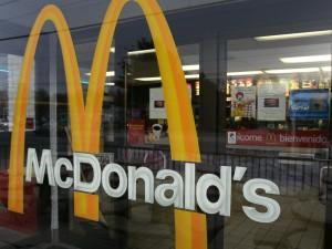 Il test di personalità per poter lavorare da McDonald's
